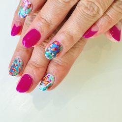hand-nail010